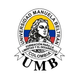 UNIVERSIDAD MANUELTA BELTRAN LOGO