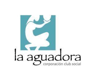 club la aguadora logo