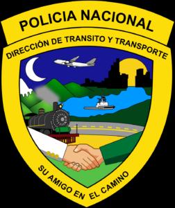 direccion de transito y transporte