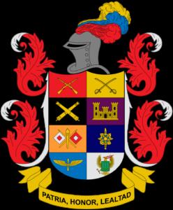 ejercito nacional logo