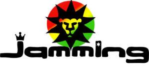 jamming festival logo