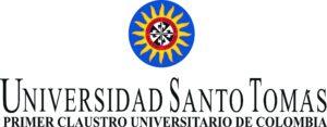 universidad santo tomas logo